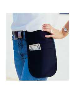 MONEY POUCH APRON UNISEX